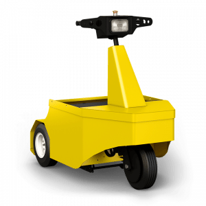 MP 12 Electric Stand On Tow Tug