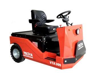 VTA 305 Industrial Tow Tug