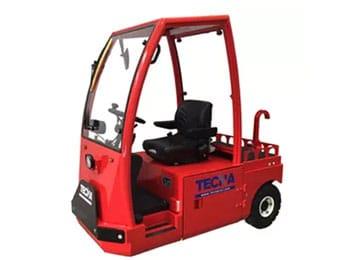 VTA 307 Industrial Tow Tug