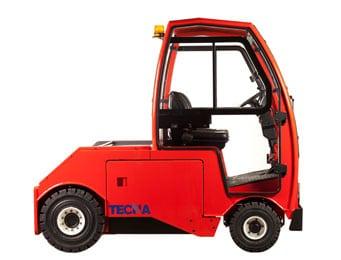 VTA 15 Industrial Tow Tug