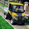 Alke ATX 310 E Electric Compact Utility Vehicle