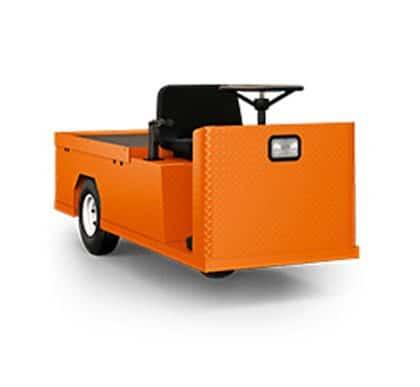 MC 270 Electric Industrial Burden Carrier