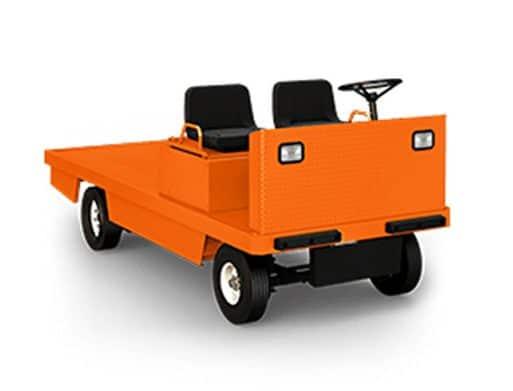 MC 660 Electric Industrial Burden Carrier