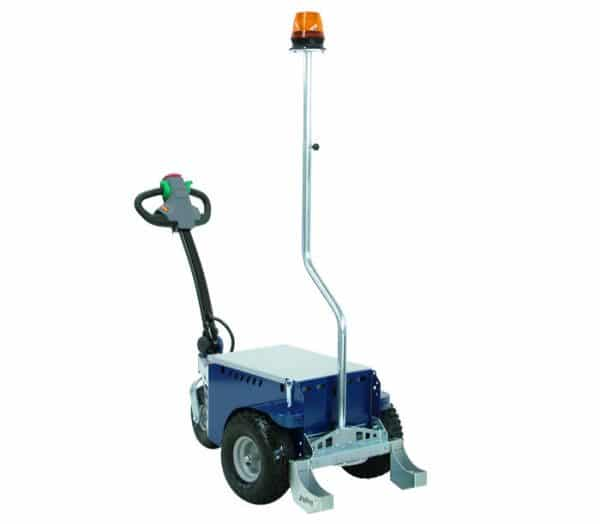 Jobmaster Electric Trolley Mover M9 Beacon