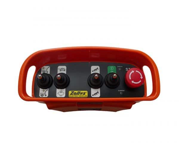 M9 Remote