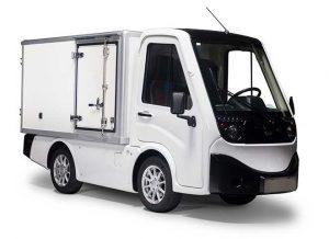 X-Cell Zero Emission Vehicle